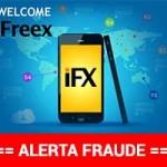 """Galvin emitiu alerta para """"Nova TelexFree"""" FRAUDE iFreex"""