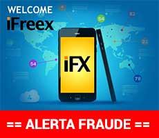 FRAUDE iFreex
