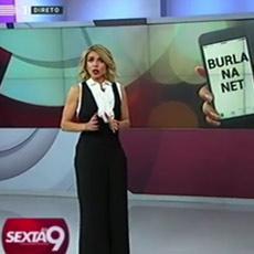 Burla dos 120€ revelada no Sexta Às 9 RTP1