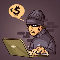 Denunciar fraudes