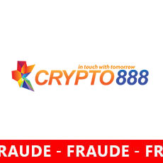 Fraude Crypto888 Club
