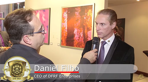 Daniel Fernandes Rojo Filho, o criador do esquema DFRF (fonte: youtube.com)