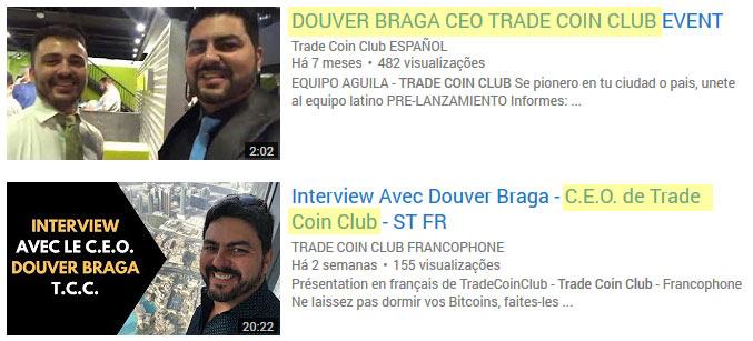 Douver Braga