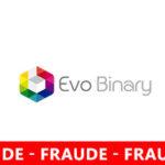 Evo Binary é uma FRAUDE – Golpe Robot Forex!
