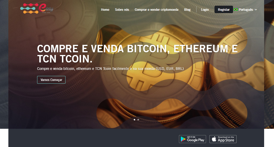 Exchange Easy Trade Coin da fraude Trade Coin Club