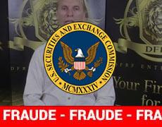 SEC acusa fraude DFRF