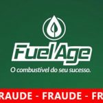 Fuel Age é FRAUDE – Golpe do Petróleo