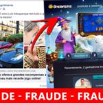 Burlões continuam a Promover Fraude Gratorama com Anúncios Falsos no Facebook