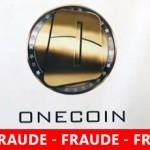 OneCoin é uma FRAUDE – Golpe das Moedas Virtuais
