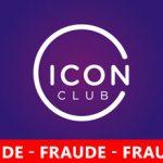 I-CON é uma Fraude – Golpe do Trading Bitcoin