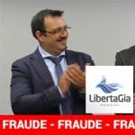 LibertaGia aliciou entre 1,8 a 3 milhões de investidores