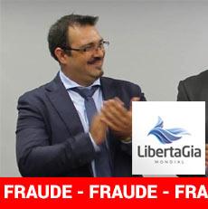 LibertaGia burlou milhões de investidores