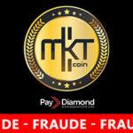 Mktcoin é uma Fraude – Novo Golpe da PayDiamond