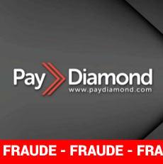 Fraude PayDiamond