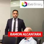 Ramon Alcantara (EvoBinary) detido pela Polícia Judiciária