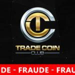 Trade Coin Club é uma Fraude – Golpe de Bitcoins