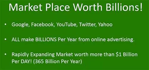 Afiliados falam que empresas sérias como o Google, YouTube e outros sites ganham dinheiro, para garantir que a MAPs também ganha. É treta!